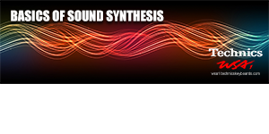 The WSA and the Basics of Sound Synthesis