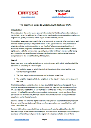 002 The Technics WSA1 and Physical Modeling.png