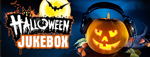 WSA1 Halloween Jukebox